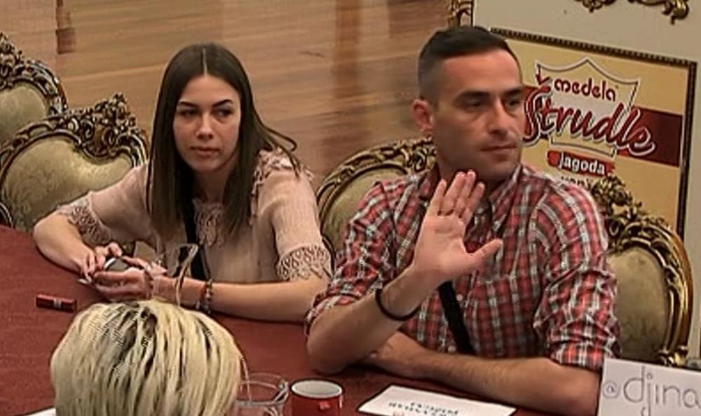POŽGAJ ĆE DELITI KREVET SA NAJKONTROVERZNIJIM PAROM U SRBIJI?! Milijanin govor zaprepastio je sve: Svašta samo mi radili u izolaciji!
