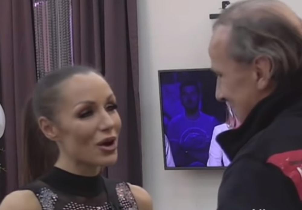 KARAĐORĐE I LJUBA POTPUNO SAMI: Dok su ostali spavali, evo šta su radili bivši supružnici! (VIDEO)