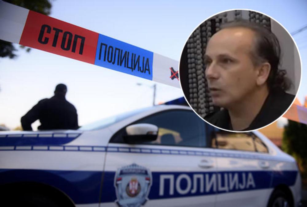 NEZAPAMĆENA DRAMA U KALUĐERICI: Bačena eksplozivna naprava na kuću strica Aleksandre Subotić!