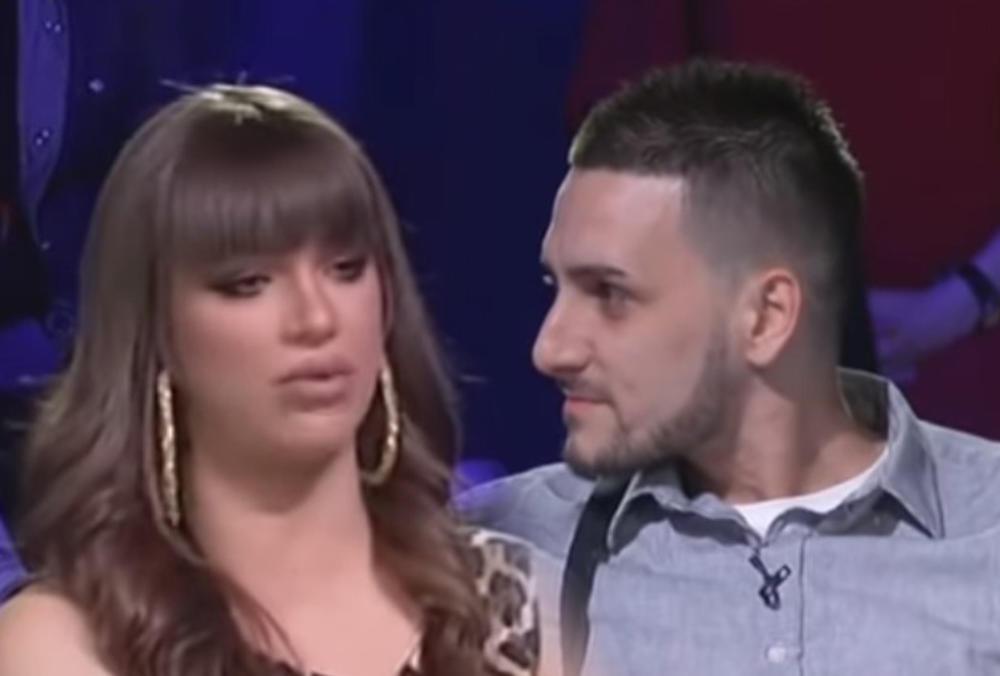 MILJANA UBEĐENA DA JE TRUDNA: Kulićeva otkrila tajnu Čolaku, a evo kada će SVADBA sa Zolom! (VIDEO)