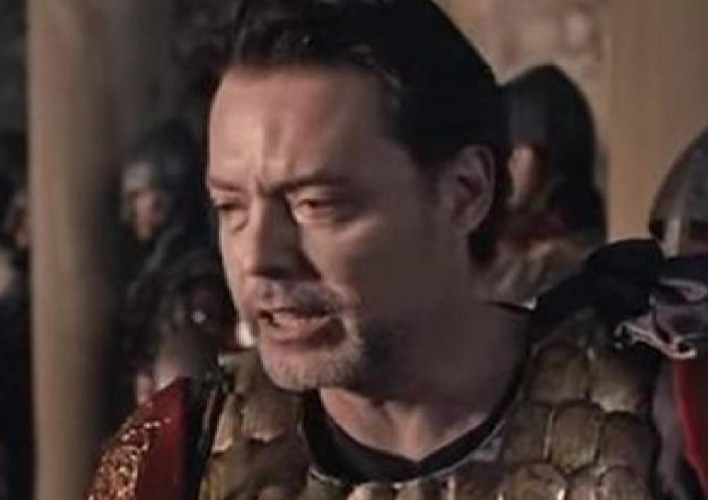 IGORA DUGO NIJE BILO NA VELIKOM PLATNU: Pred kraj života dobio je DVE velike uloge, ali je umro sa ovom NEOSTVARENOM ŽELJOM
