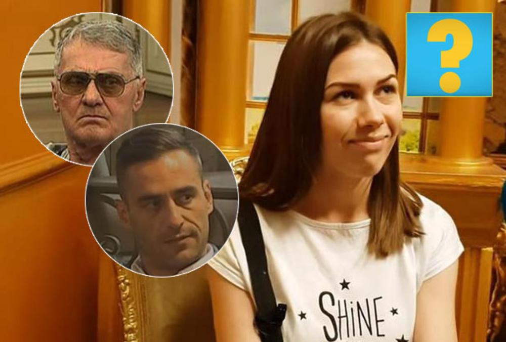 DEVOJKA IZ PILATOVIĆA SE NE SMIRUJE! Milijana (21) ušla u Parove sa Milojkom (74), prevarila ga sa oženjenim političarem (35), a sada se POLJUBILA SA OVIM TAKMIČAREM! (FOTO)
