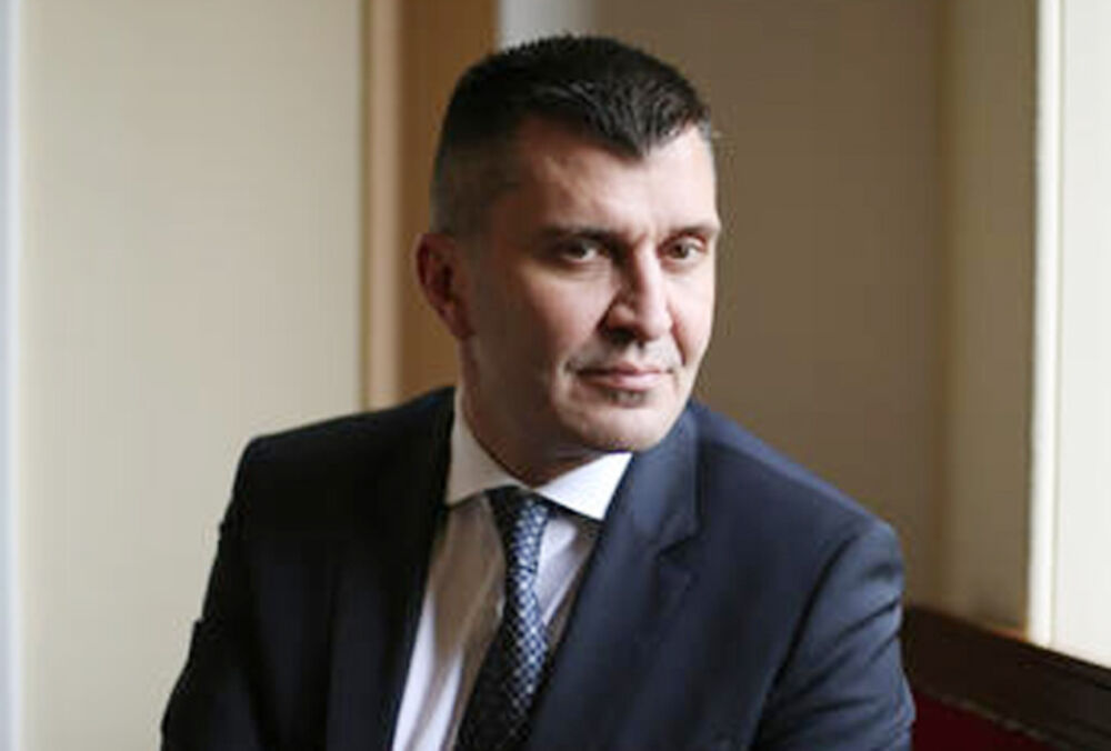 TELEGRAMI ĆE SE PISATI NA ĆIRILICI: Đorđević povodom Predloga zakona o poštanskim uslugama