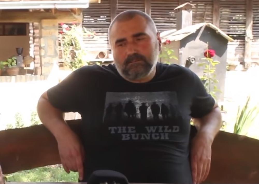 VOZIO SAM BEZ DOZVOLE! IĆI ĆU U ZATVOR! Miki Đuričić priznao sve detalje udesa iz koje je jedva izvukao ŽIVU GLAVU