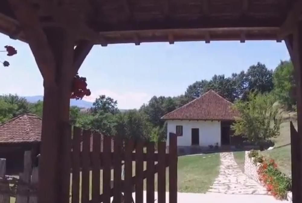 selo, srpsko selo, etno selo