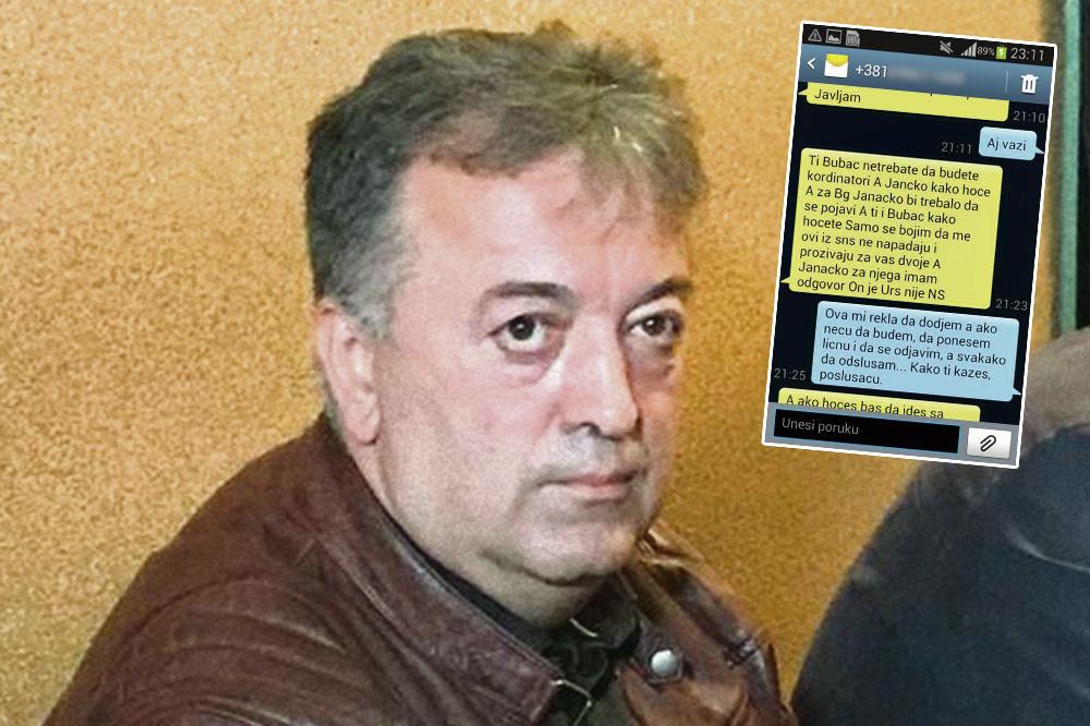 TAJNA PREPISKA IZ BRUSA! SVE ISPLIVALO: Jutka radio za Vuka Jeremića, Vučiću iza leđa! Evo kako je SEDEO NA DVE STOLICE! Pogledajte transkripte