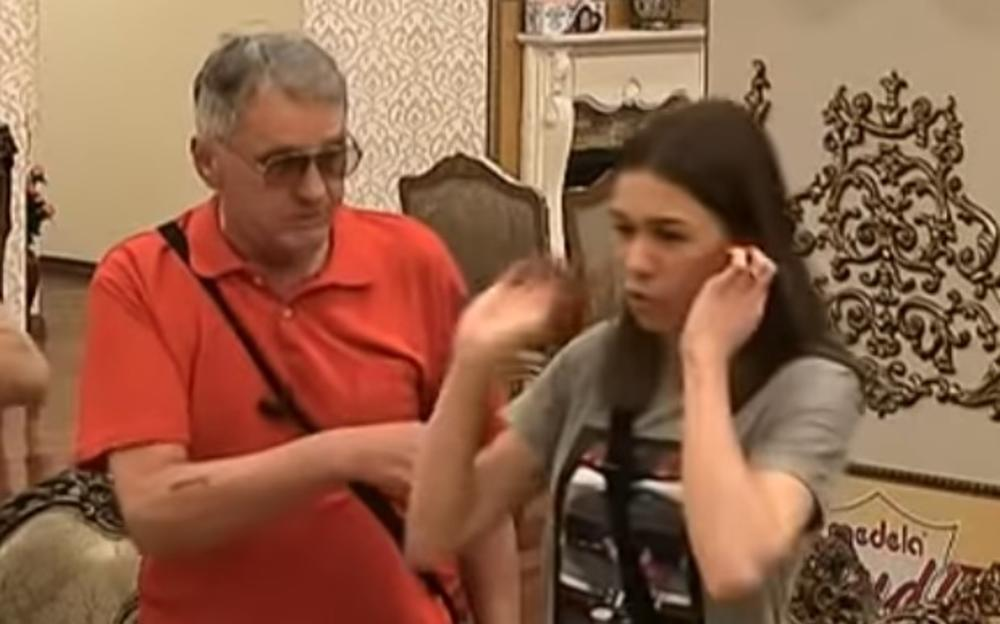 POŽGAJ JE OBEĆAO MILIJANI PUT U DUBAI, DA ĆE BITI KU.VA I ŽIVETI U BEOGRADU: Milojko otkrio sve PRLJAVE tajne, a ovako je reagovala njegova verenica! (VIDEO)