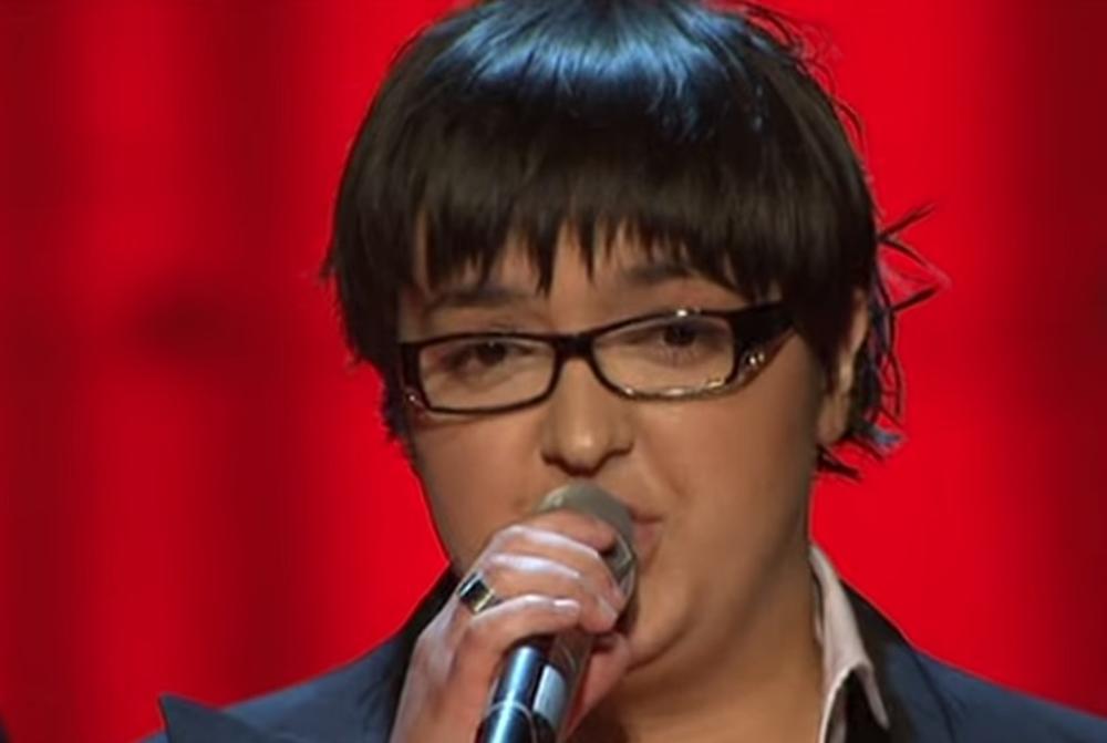 MARIJA ŠERIFOVIĆ DOBILA OGROMNU POHVALU OD BRITANACA: Pobedila je 2007. na Evroviziji, a sad je njena pesma u TOP 10 pobedničkih! (FOTO, VIDEO)