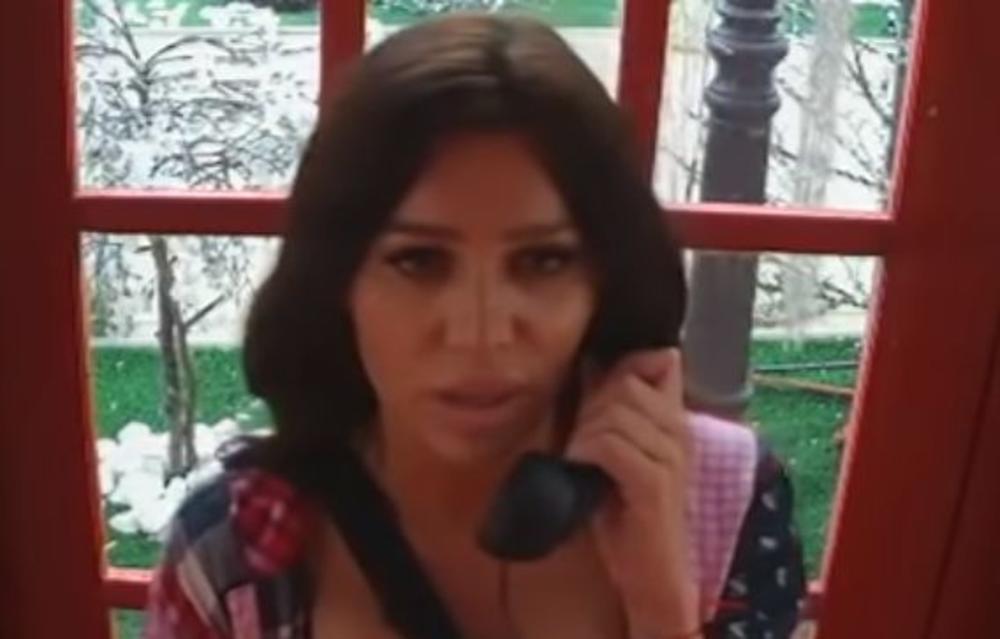 PRESTANI DA SE BLAMIRAŠ! Staniji drugarica očitala bukvicu pred celom Srbijom: Rekla joj SAMO JEDNU ŽENU da sluša, a kad je krenula o Tomoviću... KRAJA NIJE BILO! (VIDEO)