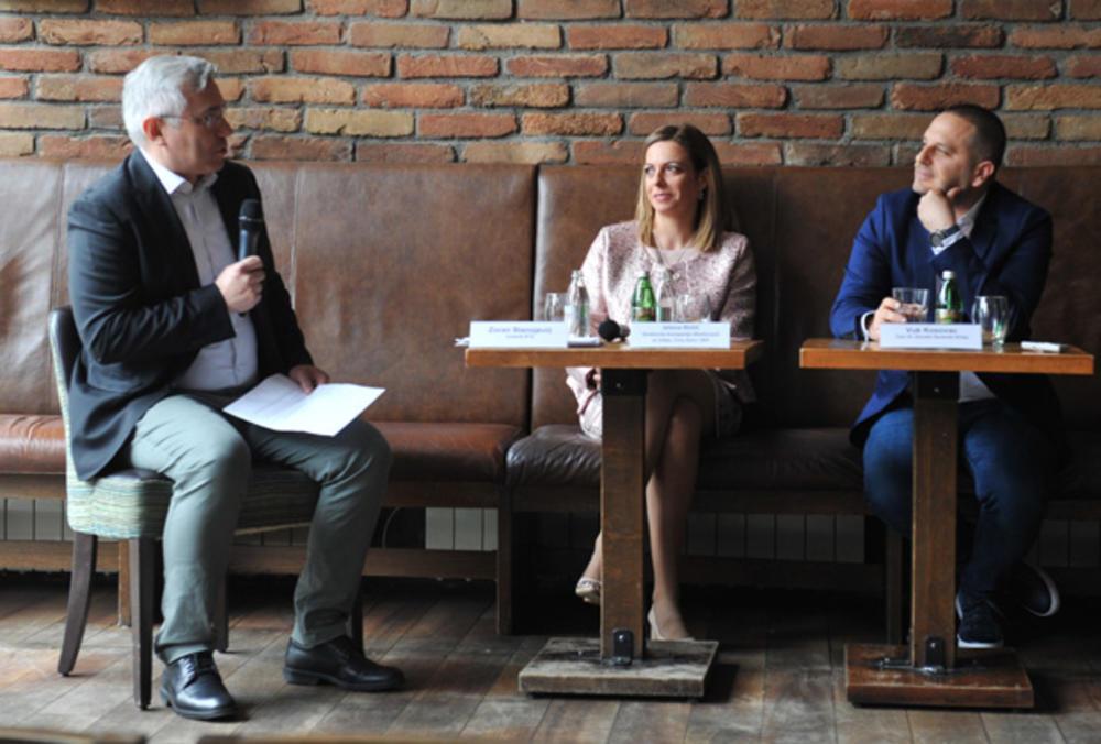 MOŽE LI PAMETNI TELEFON DA NAM BUDE I NOVČANIK: U Srbiji je plaćanje telefonom