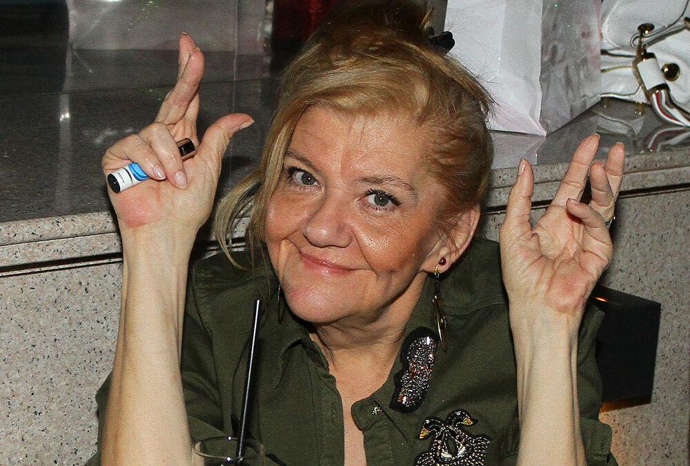 NISAM BATALILA POROKE, PUŠIM I VOLELA BIH VIŠE DA PIJEM: Marina Tucaković i dalje se bori sa OPAKOM bolešću, a evo šta joj NEDOSTAJE!