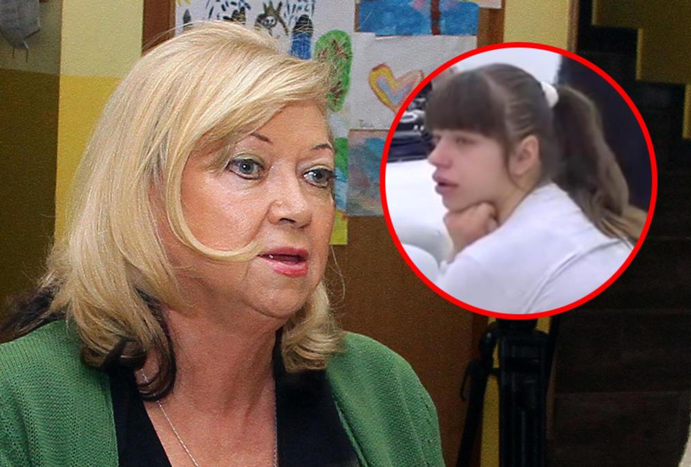 MILJANA PRAVI KRIVIČNO DELO KOJE JE RAVNO SILOVANJU: Vesna Stanojević iz Sigurne kuće zgrožena, Kulićevu treba PRIJAVITI!