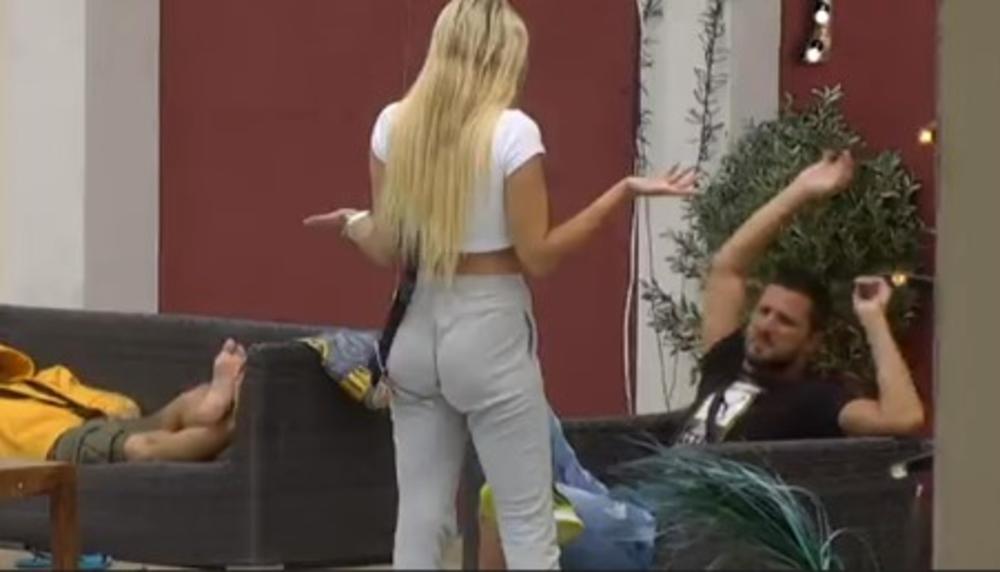 PONOVO SVAĐA! LUNA SKAČE I URLA NA MARKA: Ovaj Miljkovićev potez doveo ju je do NAPADA HISTERIJE, niko više ne može da ih sluša! (VIDEO)