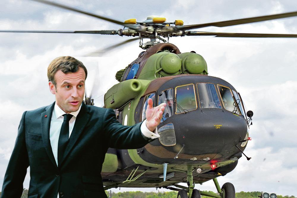 EKSKLUZIVNO! SRBIJA DOBIJA NEBESKE ZVERI: Sa francuskim superpumama postajemo VAZDUHOPLOVNA SILA!