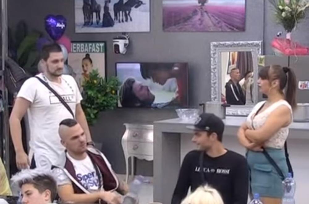 MILJANA PREKLINJALA ZOLU DA SE POMIRE: On joj je pred svima celom Srbijom uradio nešto NEVEROVATNO! Kulićka nije znala šta je snašlo (VIDEO)