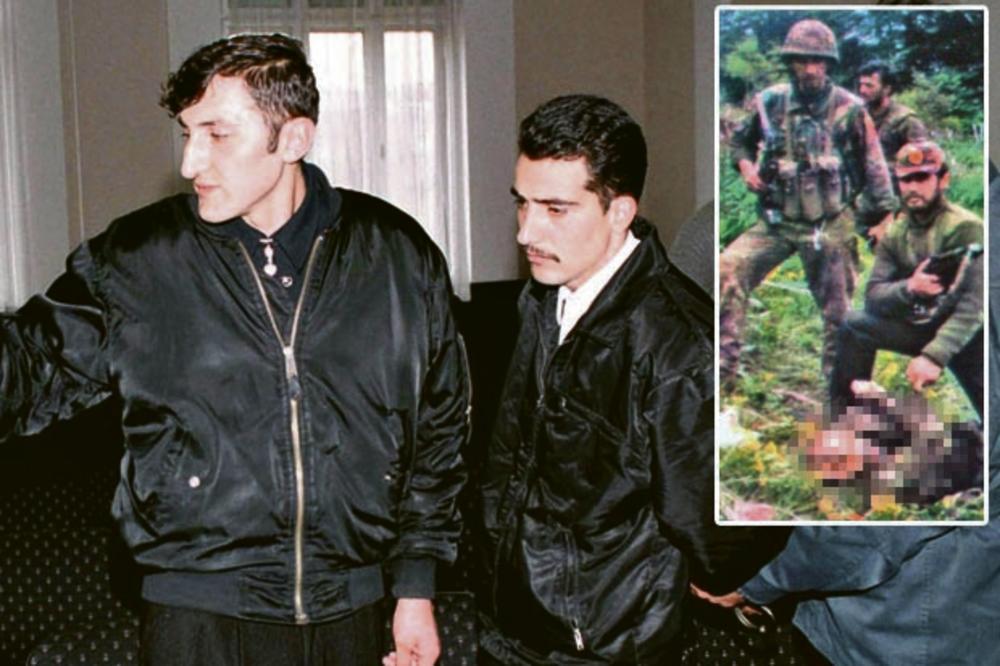 NAJSTRAVIČNIJA PRIČA S KOSOVA! MONSTRUOZNO: Ceo OVK silovao srpsku decu! Ženama vadili oči, sekli ruke i noge!