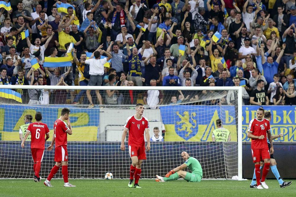 Ruski novinar:Zadnjice dajete za evropske klubove, ali ne i za MAJKU SRBIJU 1875039_ukraineserbia-26_ls
