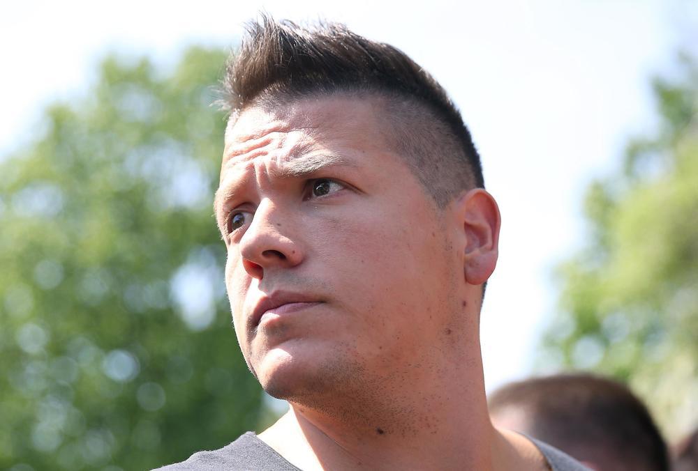 OD DANAS ĆE SE VAMA BAVITI NADLEŽNI ORGANI! Sloba Radanović više ne može da podnese torturu! (FOTO)
