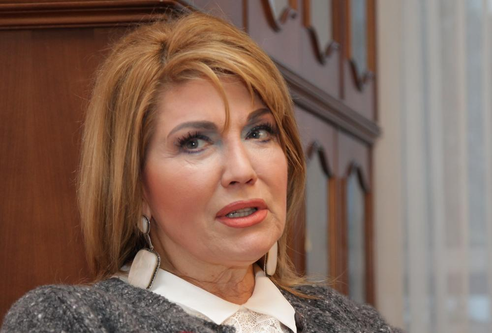 NEKI RUS JE DOŠAO I IZBACILI SU ME! Suzana Mančić je ovo teško podnela: Sve o PRVOM UDARCU koji je morala da PRETRPI!