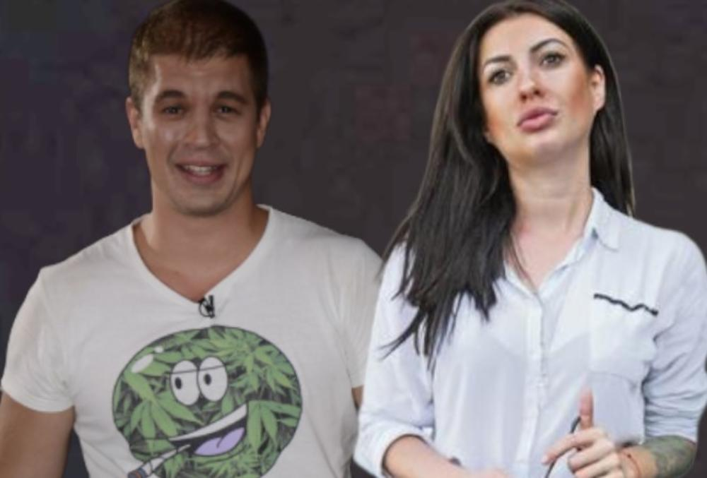 ZBOG NJE JE POSTAO DOBAR DEČKO, A ONA GA ISKULIRALA KAD JU JE PITAO DA SE VIDE?! Rebeka Popović otkrila da li će nastaviti vezu sa Petrućijem!