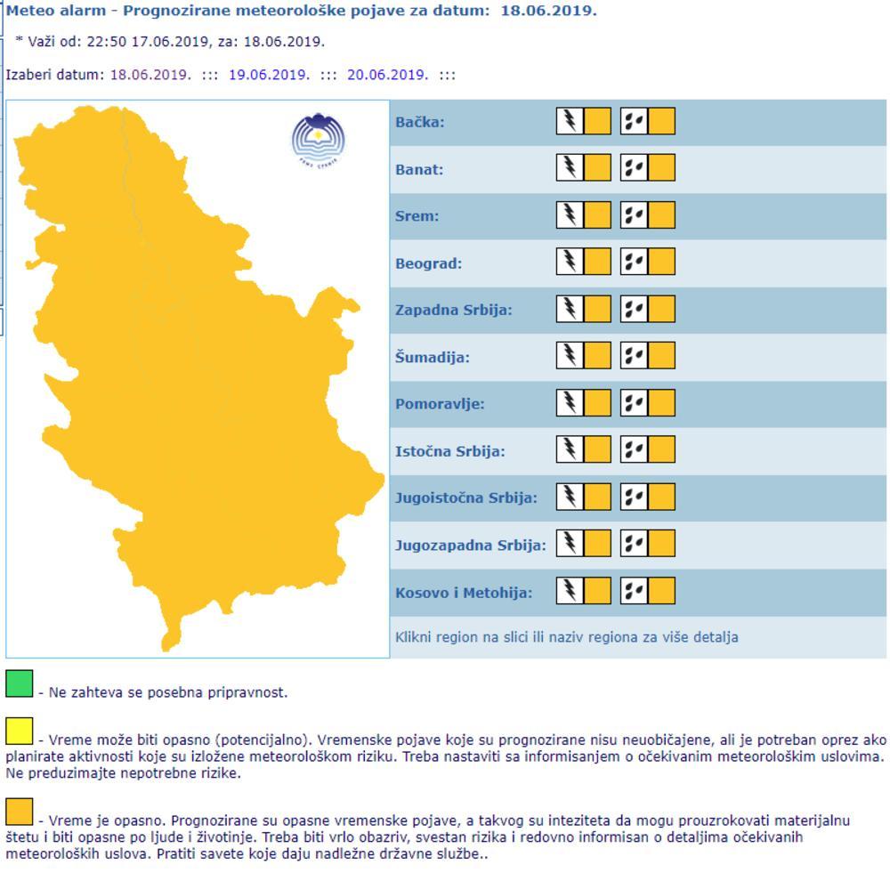 Vremenska Prognoza Novi Sad 25 Dana Vremenska Prognoza Novi