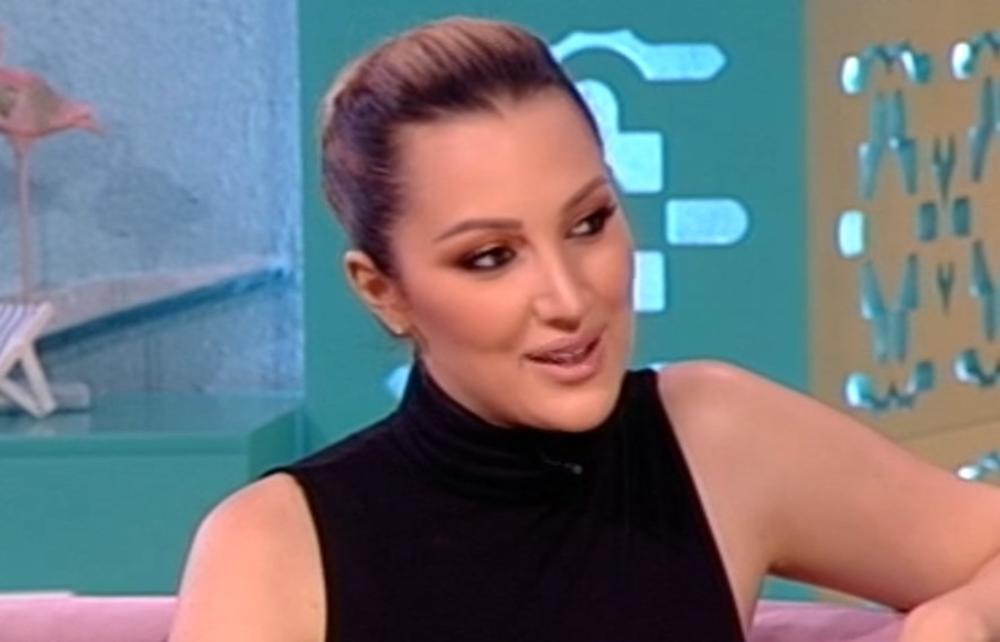 PROMENILA SAM SVE ŠTO SAM HTELA: Aleksandra Prijović progovorila o plastičnim operacijama, pa priznala kada je najlepša MUŽU FILIPU!