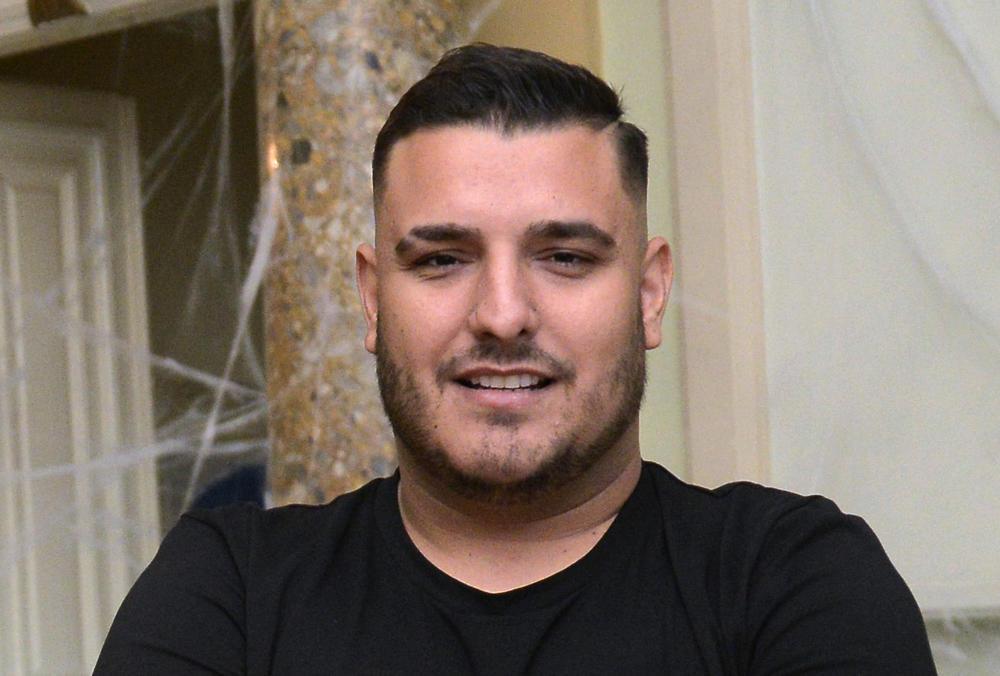 NIKAD U ŽIVOTU IH NE BISTE POVEZALI: Darko Lazić je pre Marine i Ane bio sa OVOM PEVAČICOM, poznata je po SKANDALOZNOM ponašanju! (FOTO)