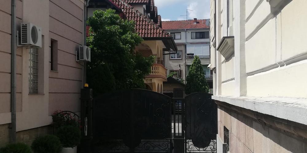 Kuća gradonačelnika Čačka