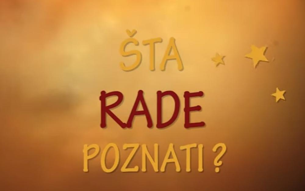 SEKA ALEKSIĆ PEVALA U ZAGREBU! Lepa Brena se provozala na trotinetu u Beogradu! (KURIR TV)