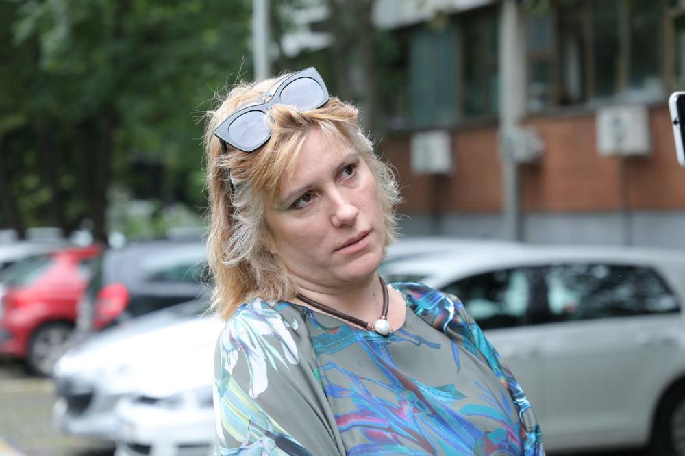 TRAŽILA JE SAMO MASNO DA JE PLATE! Noćna mora Jelene Golubović spremna je da se preseli u RIJALITI VILU!