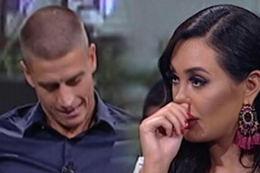 Potvrdjeno, David Dragojević i Ana raskinuli veridbu, nisu više ni u vezi!