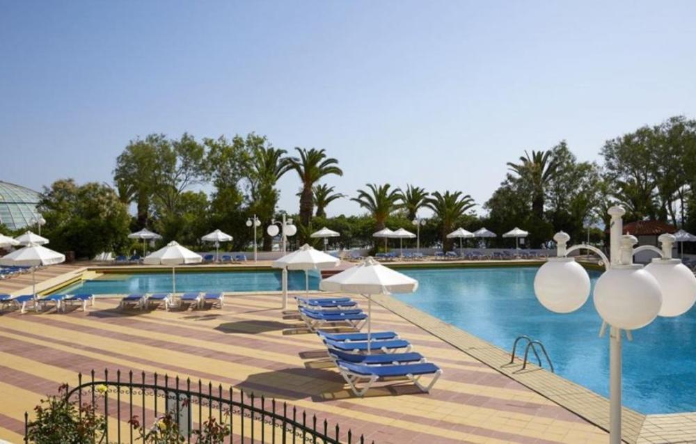 Pallini beach, Athos palace i ekskluzivni Theophano imperial - SAMO U TRAVELLANDU