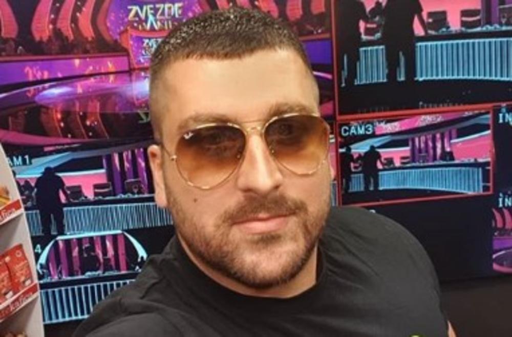 POBEDIO JE U RIJALITIJU, OBOŽAVA ŽENE I NOĆNI ŽIVOT: Mladen Vuletić odrekao se izlazaka da bi vreme provodio sa NJIMA! (FOTO)
