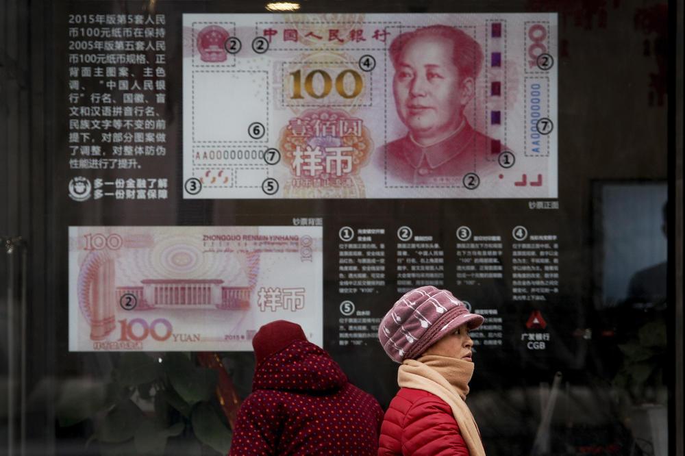 OVA ZEMLJA POSTALA NAJVEĆI TAJNI KREDITOR NA SVETU: Duguju im više nego Svetskoj banci i MMF