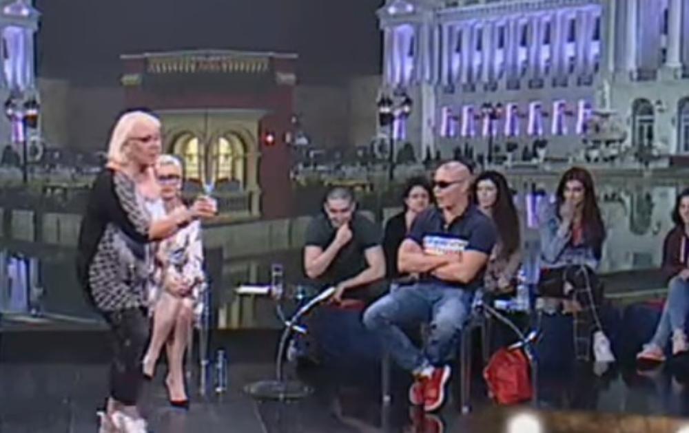 ŠOK! ZORICA RASKRINKALA BRENDONA! Svima pokazala SLIKU i otkrila ko je u stvari Branislavova devojka Barbara! (VIDEO, FOTO)