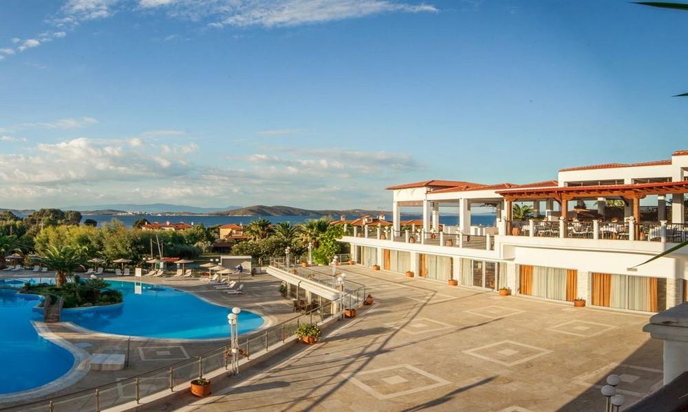 I DO 60% POPUSTA NA LETOVANJE U GRČKIM HOTELIMA, SAMO U TRAVELLAND-U!