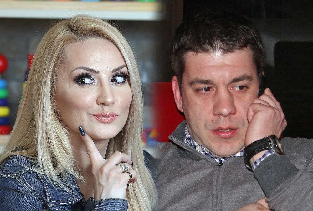 PLATIĆU GOCI 400.000 DINARA! JOŠ SMO U BRAKU, ALI TO ĆE SE PROMENITI: Marinković osuo po bivšoj ženi, zbog ovoga nije došao na SUĐENJE!