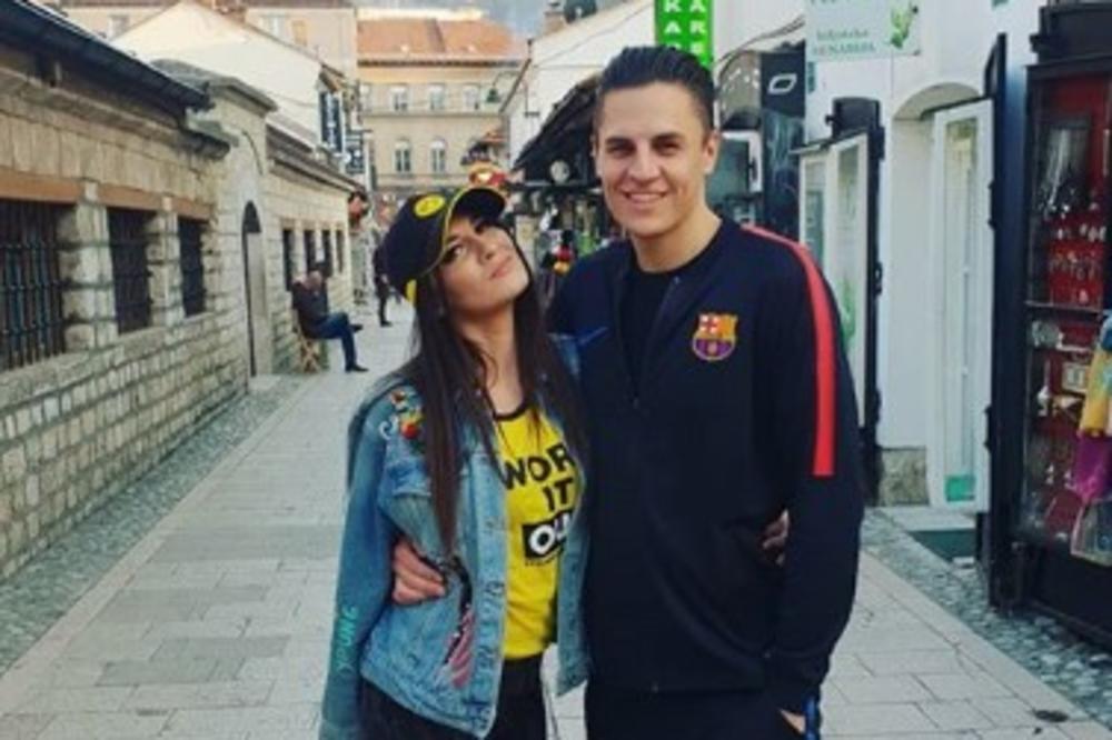 Izabela Alijoski Instagram Official