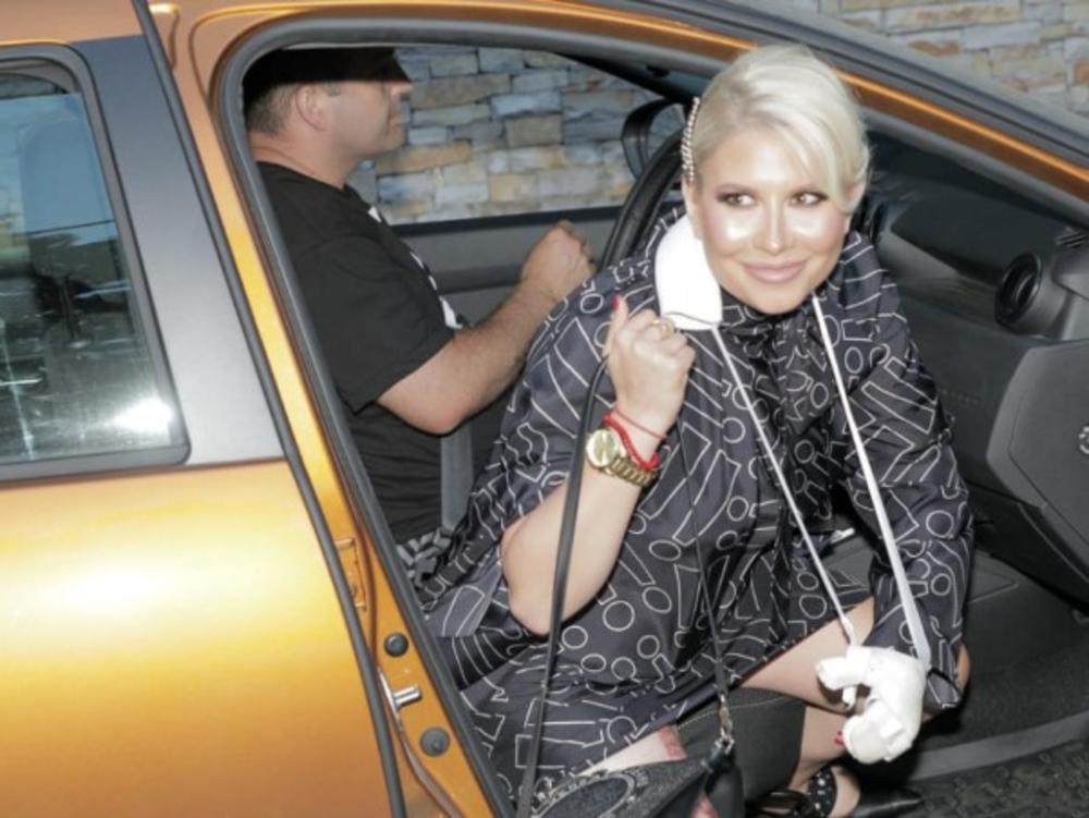 NE MOŽEŠ SVE SAM! Veliko priznanje hrabre Dee Đurđević: Ona mi je pomogla da prestanem da sanjam NESREĆU!