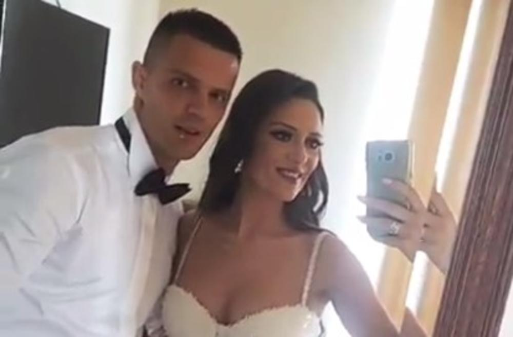 NAPRAVILA JE BUM NA ESTRADI, A ONDA NESTALA: Dajana Penezić je danas supruga i majka sa DIPLOMOM Medicinskog fakulteta!
