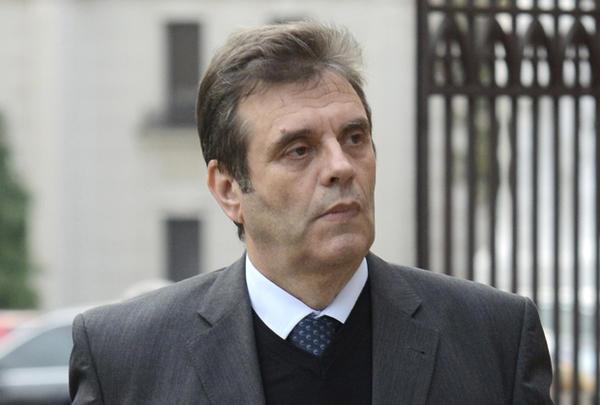 Vojislav Koštunica