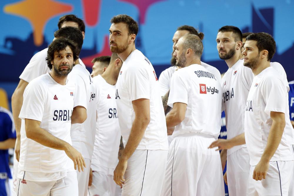 Plava Arena Prati Saletove Orlove Na Mundobasket Za Meč