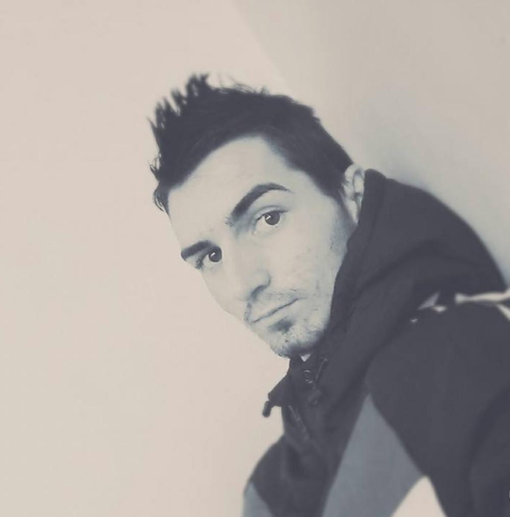 Aleksandar Savatić, taksista 'Dačije'