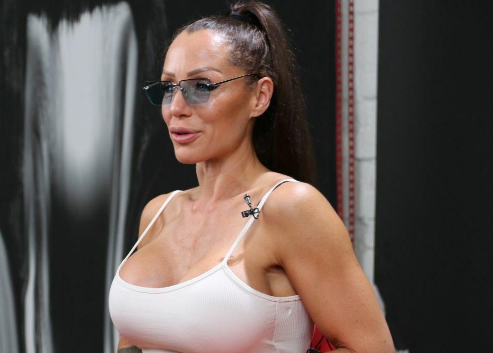 LJUBA PANTOVIĆ TRUDNA?! Bodibilderka ima 40 godina, već je 6 godina baka, a sad je ŠOKIRALA izjavom o majčinstvu!
