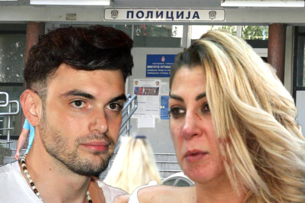 The MOTHER who followed for years was a motive for identifying CAR? Nadezhda fled to Valjevo and RECOGNIZES what happened to FATHER NIGHTS IN BANOVO BRD! SHOCK!