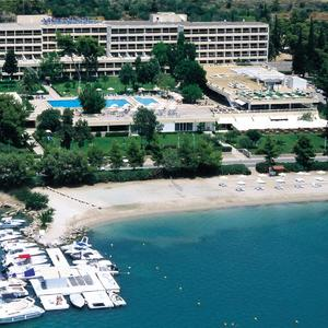 PELOPONEZ, HOTEL 4* NA PLAŽI, 30 STEPENI, ALL INCLUSIVE, A SVE TO OD 226€