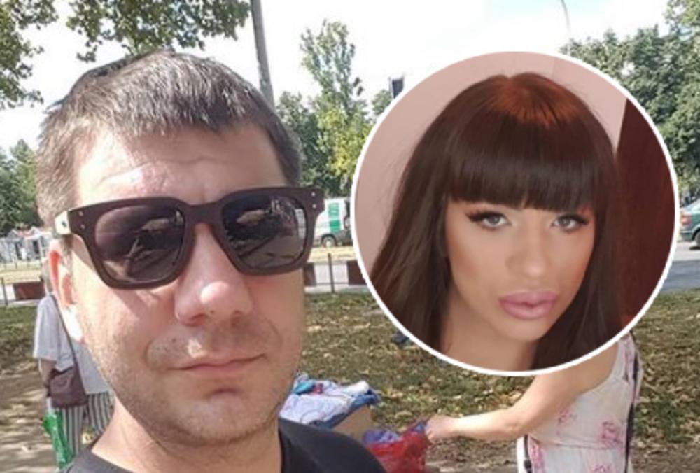 CRKNITE DUŠMANI, VERUJEM DA SE GRIZETE OD MUKE: Miljana ZABRANILA Marinkoviću da viđa malog Željka, a on se SMEJE! Kulićeva će POLUDETI kad vidi PORUKU! (FOTO)