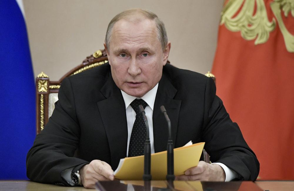 POLJSKA ŽESTOKO UVREDILA RUSIJU: Putin nije pozvan na obeležavanje 80. godišnjice izbijanja Drugog svetskog rata, umesto njega na svečanosti će govoriti predsednik Nemačke! (VIDEO)