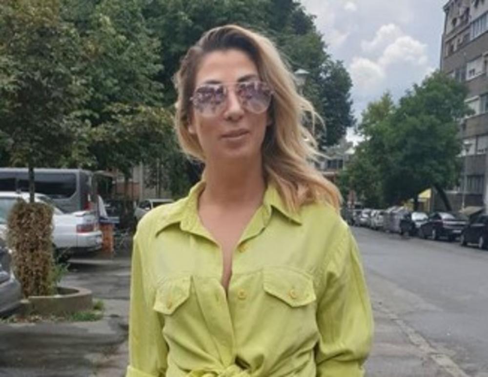 PROŠLA JE PAKAO, PA PONOVO STALA NA NOGE: Nadežda Biljić objavila MISTERIOZNU fotku, svi se pitaju SAMO JEDNO! (FOTO)