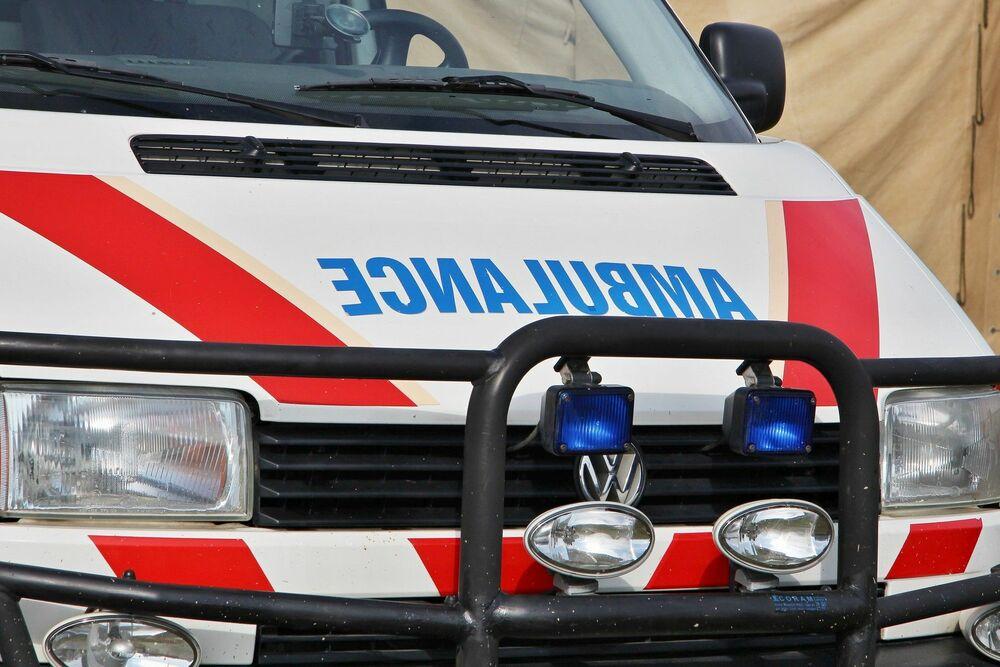 BURNA NOĆ U BEOGRADU: Devojku pokosio auto u Narodnih heroja, mladić pao sa Kalemegdana